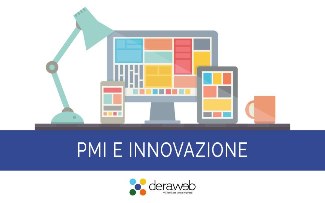 PMI E INNOVAZIONE: Nasce il portale che supporta la tua azienda
