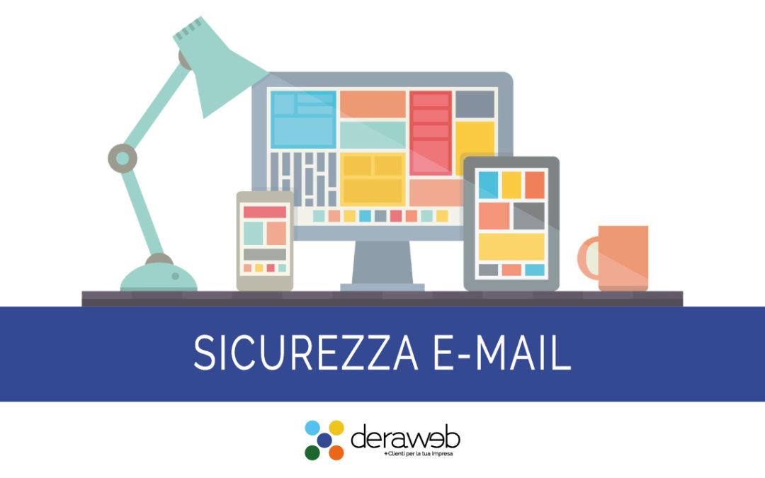 Sicurezza e-mail: cos'è lo spam e come evitarlo