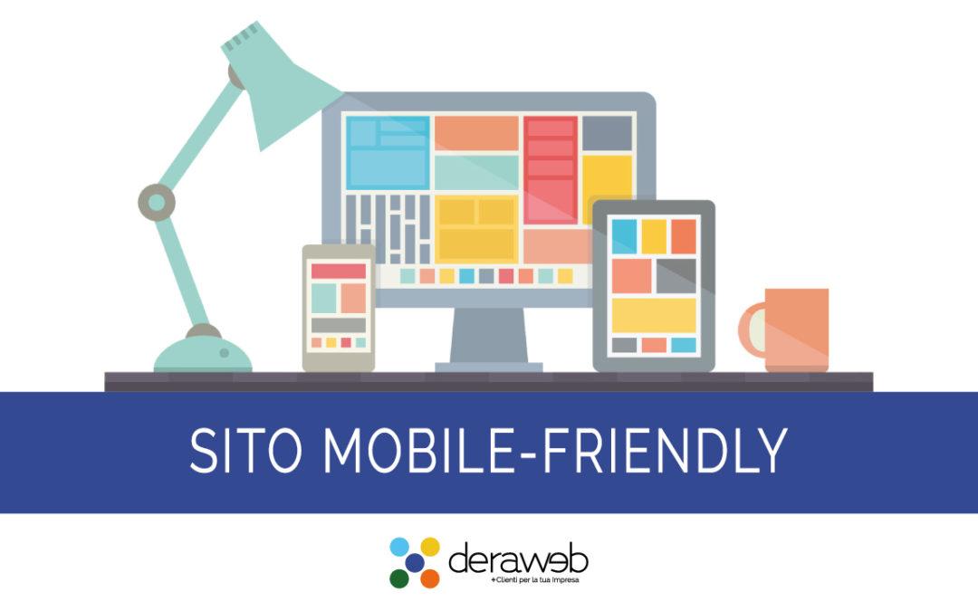 Sito mobile-friendly: Google ti premia e scali la vetta delle ricerche