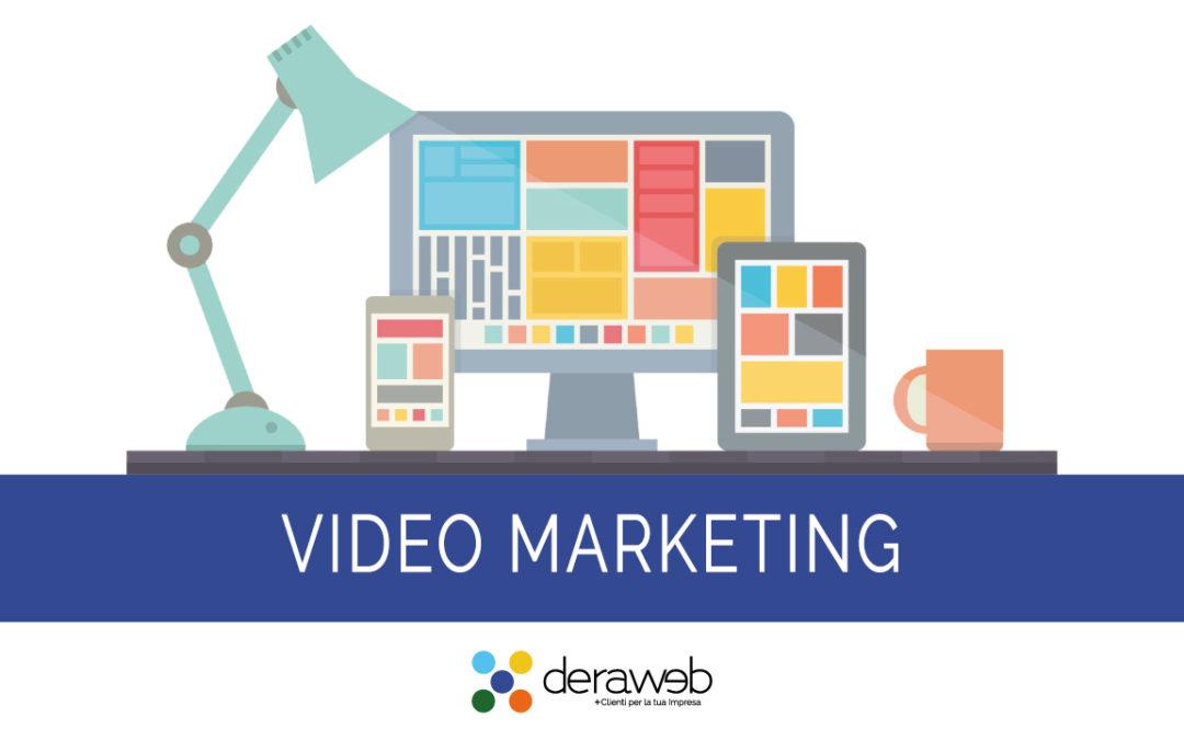 Video marketing: Ecco come aumentare i tuoi guadagni in soli 3 minuti