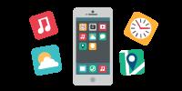 icona applicativi premium