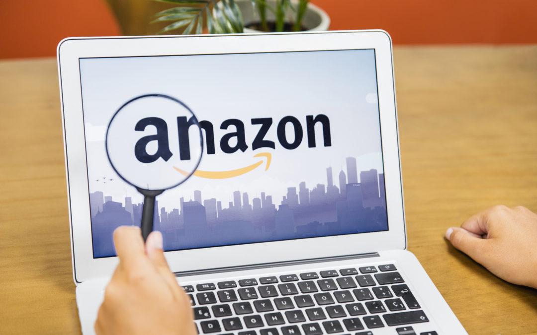 Amazon: colosso di cui davvero bisogna preoccuparsi?