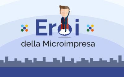 Eroi della microimpresa – La community esclusiva che accelera il tuo business