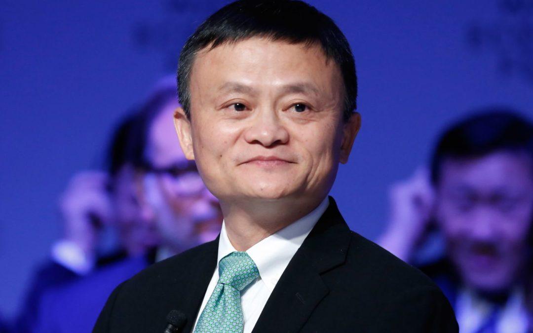 Gli insegnamenti di Jack Ma (Alibaba) per gli imprenditori italiani