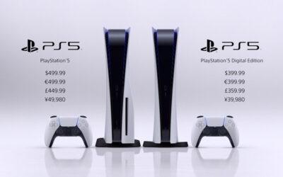 [Fisico vs Digitale] Cosa ci insegna Sony col lancio di Playstation 5?