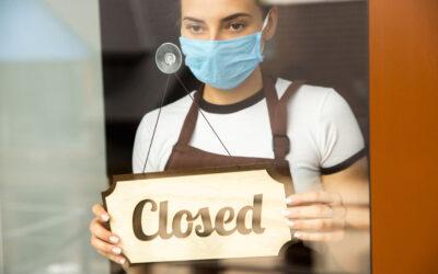 Non permettere alle restrizioni di arrestare il tuo business.