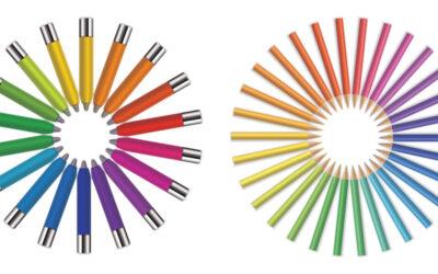 Il ruolo dei colori nel marketing