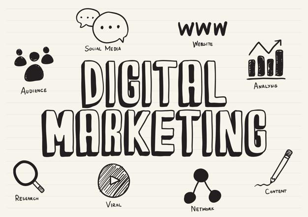 Marketing digitale: da cosa è composto e perché dovresti utilizzarlo
