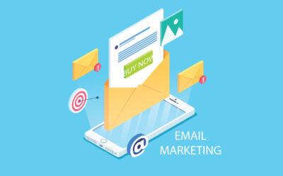 L'email Marketing: comunicare e rafforzare il brand