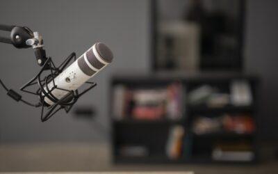 Come avviare un podcast: ecco cosa devi fare passo dopo passo.