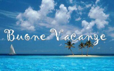 Il marketing della tua azienda non deve andare in vacanza, nemmeno ad Agosto